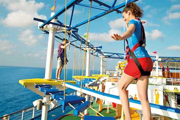 Carnival Breeze Cruises 2021 Cruise Sale 100 Day